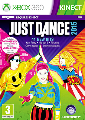 Just Dance 2015 [PAL/ENG] (LT+3.0)
