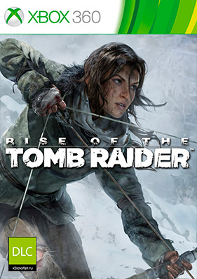 Скачать торрент Rise of the Tomb Raider + DLC [REGION FREE/GOD/RUS] на xbox 360 без регистрации