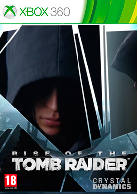 Rise of the Tomb Raider [PAL/RUSSOUND] (LT+1.9 и выше)