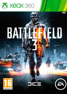Battlefield 3 [PAL/RUSSOUND] (LT+2.0)