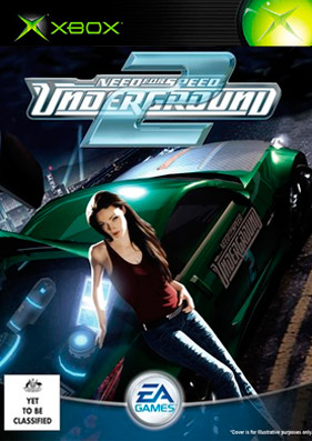 Скачать торрент Need For Speed Underground 2 [PAL/ENG] на xbox 360 без регистрации